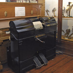 Pianola, env. 1890