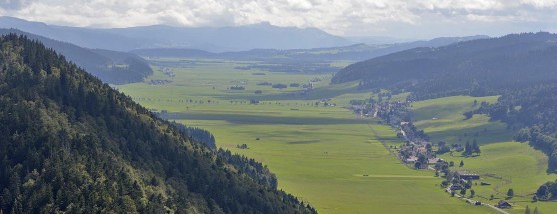 Vallée de La Sagne