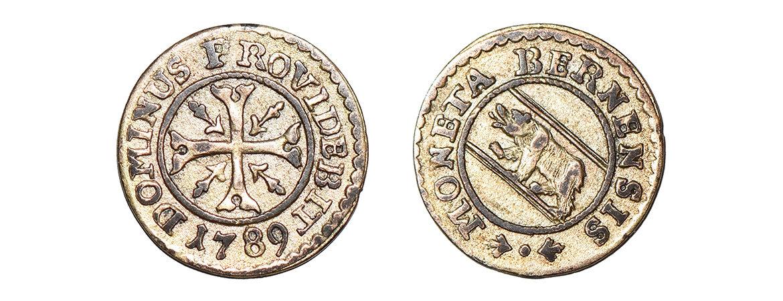 Monnaie 1789