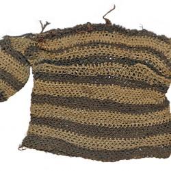 Tricot africain en coton