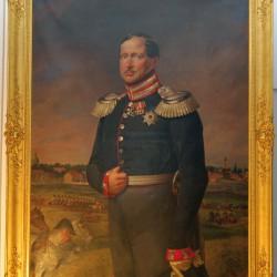 Frédéric-Guillaume III,  roi de Prusse. Prince de  Neuchâtel, 1797-1840