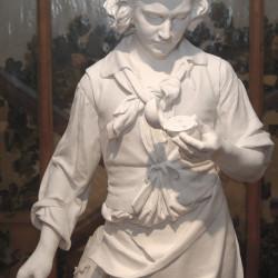 Daniel  JeanRichard,  père de l'industrie horlogère  neuchâteloise, 1665-1741