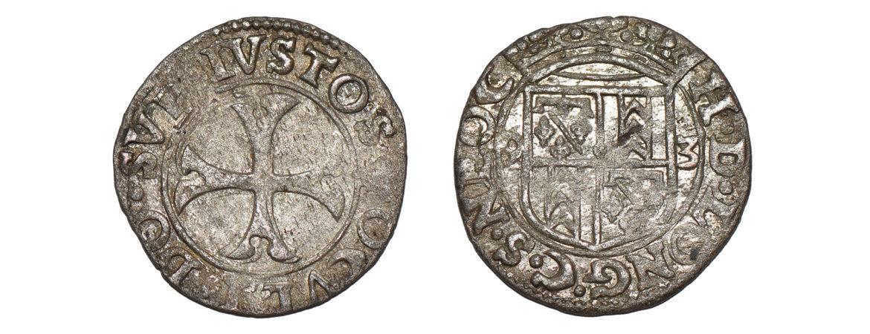 Monnaie 1593